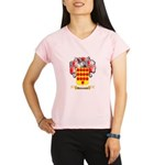 Bustamante Performance Dry T-Shirt