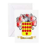 Bustamante Greeting Cards (Pk of 10)