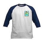 Bussell Kids Baseball Jersey