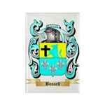 Bussell Rectangle Magnet (100 pack)