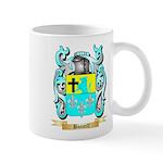 Bussell Mug