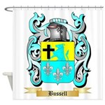 Bussell Shower Curtain