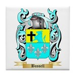 Bussell Tile Coaster