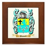 Bussell Framed Tile