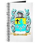 Bussell Journal