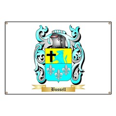 Bussell Banner