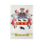 Busse Rectangle Magnet (100 pack)