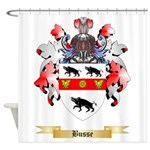 Busse Shower Curtain