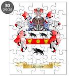 Busse Puzzle