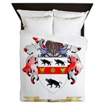 Buss Queen Duvet