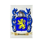 Busquets Rectangle Magnet (100 pack)