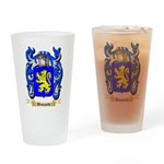 Busquets Drinking Glass