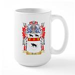 Busk Large Mug