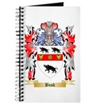 Busk Journal