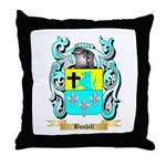 Bushill Throw Pillow