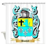 Bushill Shower Curtain