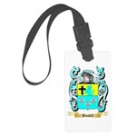 Bushill Large Luggage Tag