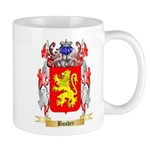 Busher Mug