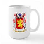 Busher Large Mug