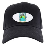 Bushell Black Cap