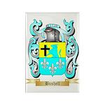 Bushell Rectangle Magnet (100 pack)