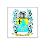 Bushell Square Sticker 3