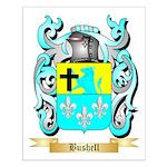 Bushell Small Poster