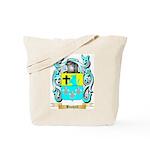 Bushell Tote Bag