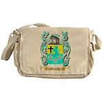 Bushell Messenger Bag