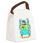 Bushell Canvas Lunch Bag