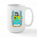 Bushell Large Mug