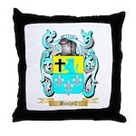Bushell Throw Pillow
