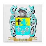 Bushell Tile Coaster