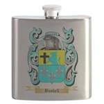 Bushell Flask