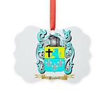 Bushell Picture Ornament