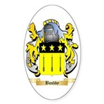 Bushby Sticker (Oval)