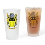 Bushby Drinking Glass
