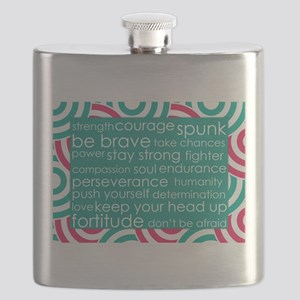 Stay Strong Flask