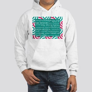 Stay Strong Hoodie