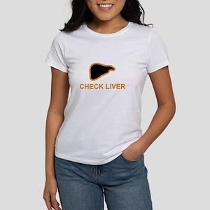 CheckLiver T-Shirt