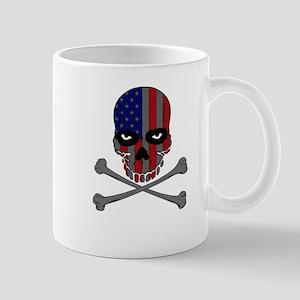 SkulDraBones Mugs