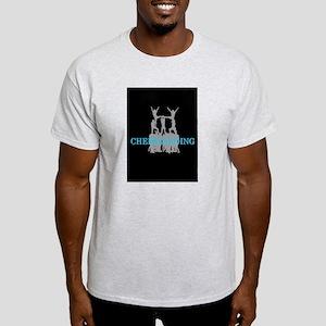 Cheerleading Pyramid T-Shirt