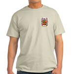 Busfield Light T-Shirt