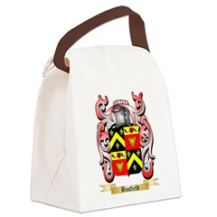 Busfield Canvas Lunch Bag