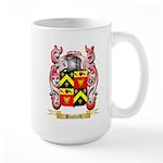 Busfield Large Mug