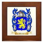 Busco Framed Tile