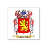 Buscarino Square Sticker 3