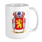 Buscarino Large Mug