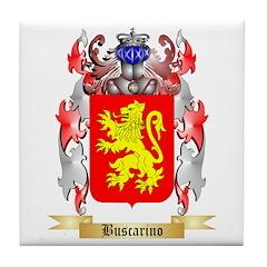Buscarino Tile Coaster
