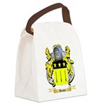 Busby Canvas Lunch Bag